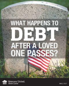 debt death monumnet