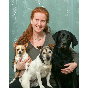 Dr, Cooney - Animal Hospice Expert