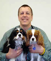 Dr. Peter Jackson - Lifetime Veterinary Care