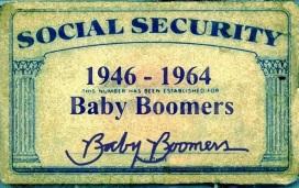 social secuirty card